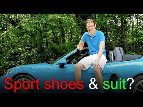 Thumbnail: What about SHOES Thomas ?