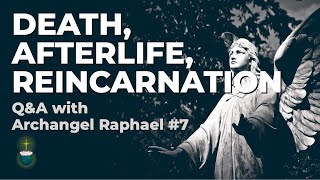 Death, Afterlife, and Reincarnation