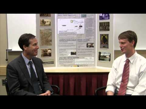 Dan Cohen Interview: MN Digital Library 12th Annual Meeting