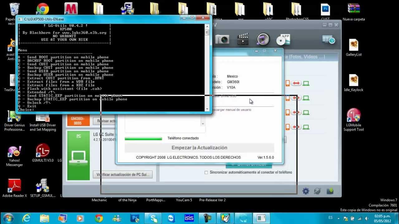 combofix 2012 logirama