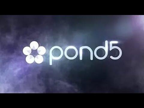 Как заработать на музыке в интернете. Pond5