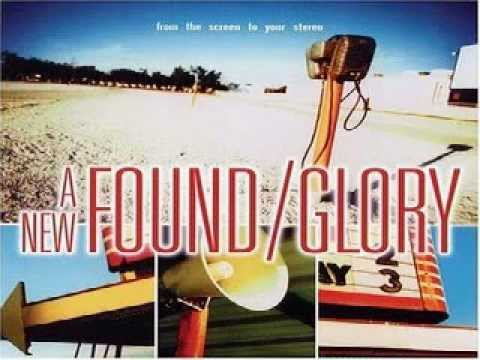 New Found Glory - My Heart Will Go On (Céline Dion punk cover)