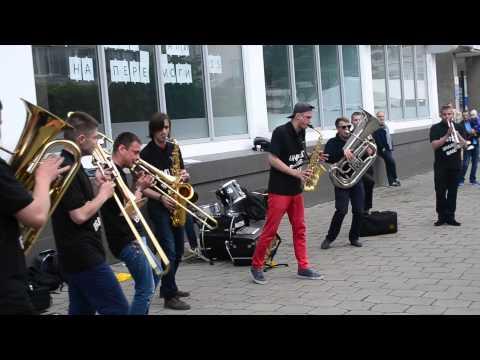 6. Вуличні музиканти