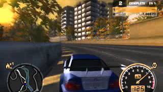 need for speed most wanted en gma 3150