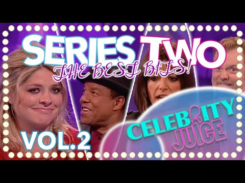 Series Two...The Best Bits! | PART 2 | Celebrity Juice