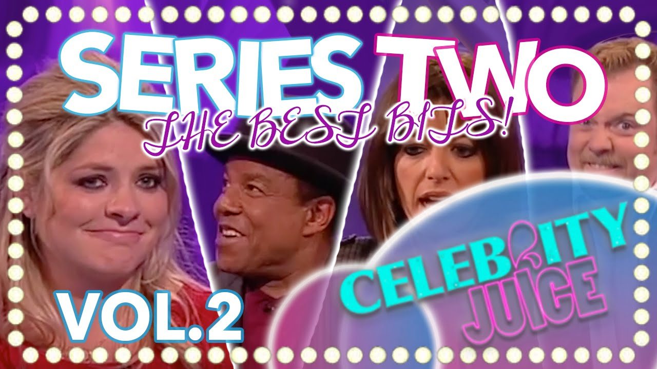 Celebrity Juice 14/6, Celebrity Juice... - TV99 Series ...