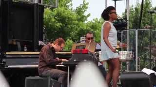 The Atlanta Jazz Festival 2014 - Dionne Farris