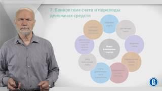 видео Кредитные организации, банки, небанковские кредитные организации, банковский кредит