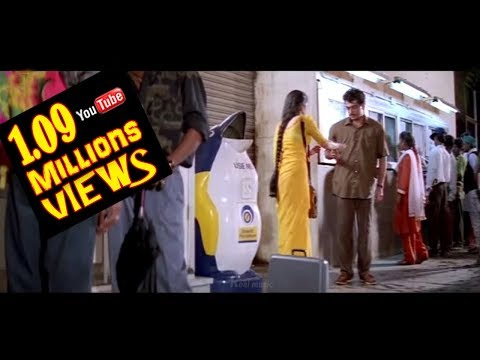 Kadhal Kottai Movie Climax Scenes| Ajith, Devayani, Super Hit Movie Climex Scene| Best Climex|