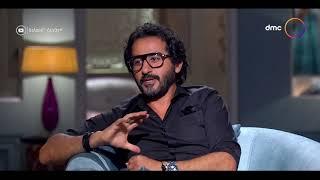 صاحبة السعادة - أحمد حلمي يكشف عن كواليس أغرب فيلم قدمه للسينما المصرية