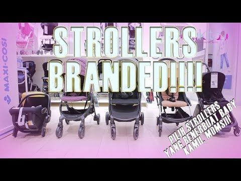 stroller-bayi-terbaik-2019:-4-merk-stroller-recommended-dan-perbedaannya
