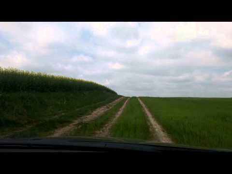 Copy of Corolla on a rural field 4k (Stabilized)