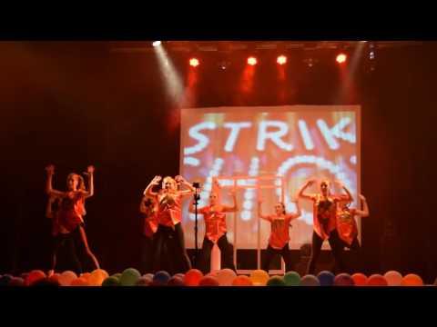 STRIKE STREET DANCE SHOW