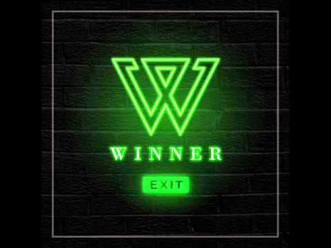 [Full Album] WINNER – Exit  E - EP [Mini Album]