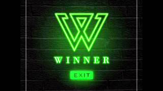 [Full Album] WINNER – Exit : E - EP [Mini Album]