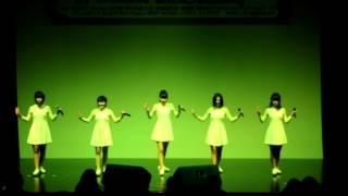 2016年1月23日に行われた昭和通り歌謡劇場の様子です その4 (青森ナイ...