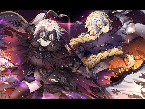 Fate Grand Orderを実況プレイ 百年戦争編part1