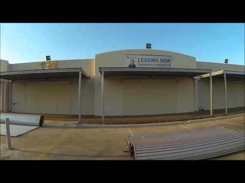 Town of Port Hedland anti development