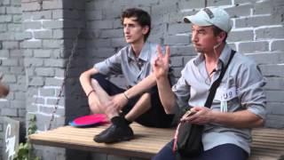 Побег Из Тюрьмы Шоушенк - Корпоратив для Mobilunity!