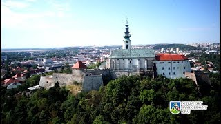 The Nitra Self-governing Region - A region of opportunities
