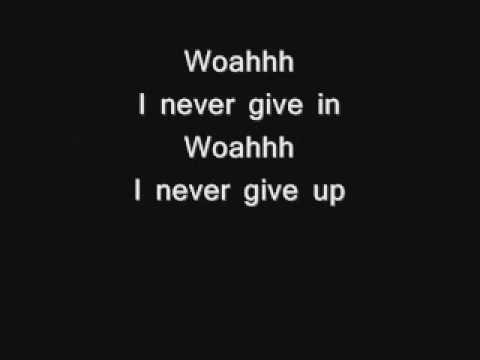 --Papa Roach-- To Be loved. [Lyrics]