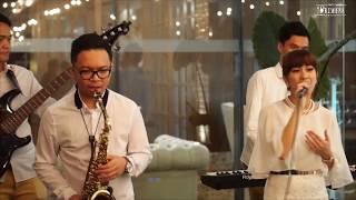 Akad - Payung Teduh Cover Premiere Entertainment / Band Wedding Jakarta