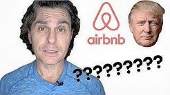 Airbnb Taxes - How Trump Tax Bill Affects Your Short Term Rental Business (2018)
