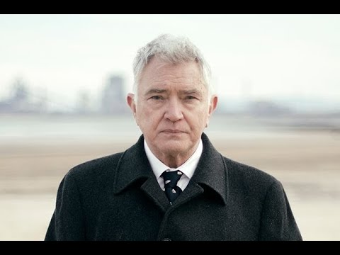 Martin Shaw Reveals Why George Gently Had To Die In The Last-ever Episode