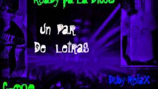 Ready pa la disco C-one ft Duby relax