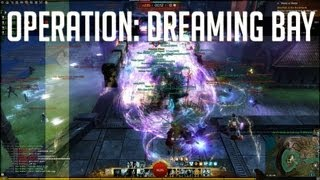Operation: Dreaming Bay - Guardian WvW Gameplay (Guild Wars 2)