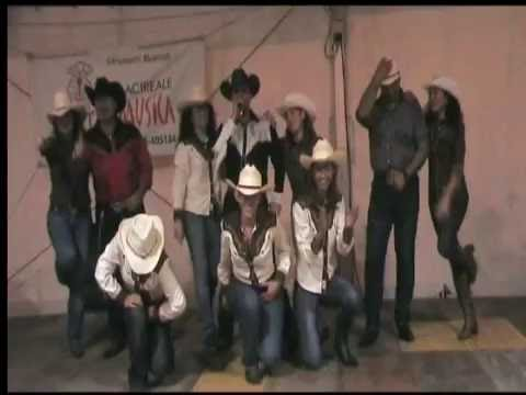 let's go girl - country dance step - ottobrata zafferana etnea