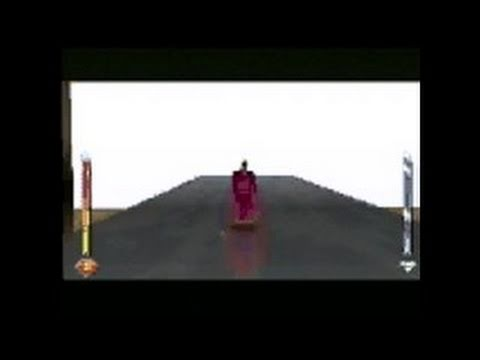 Superman (1999) Nintendo 64 Gameplay_1998_09_16_1