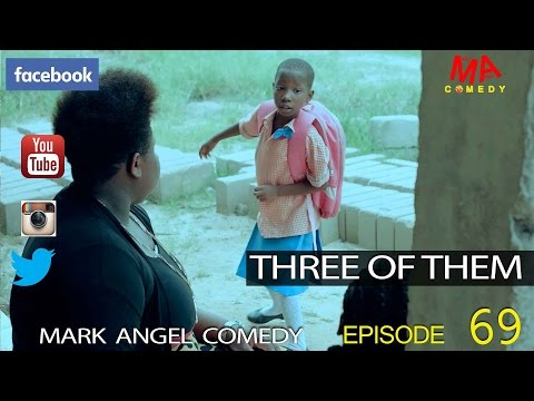 Video Comedy: Mark Angel Comedy - Three of Them [Starr. Emmanuella, Kachi & Victoria]