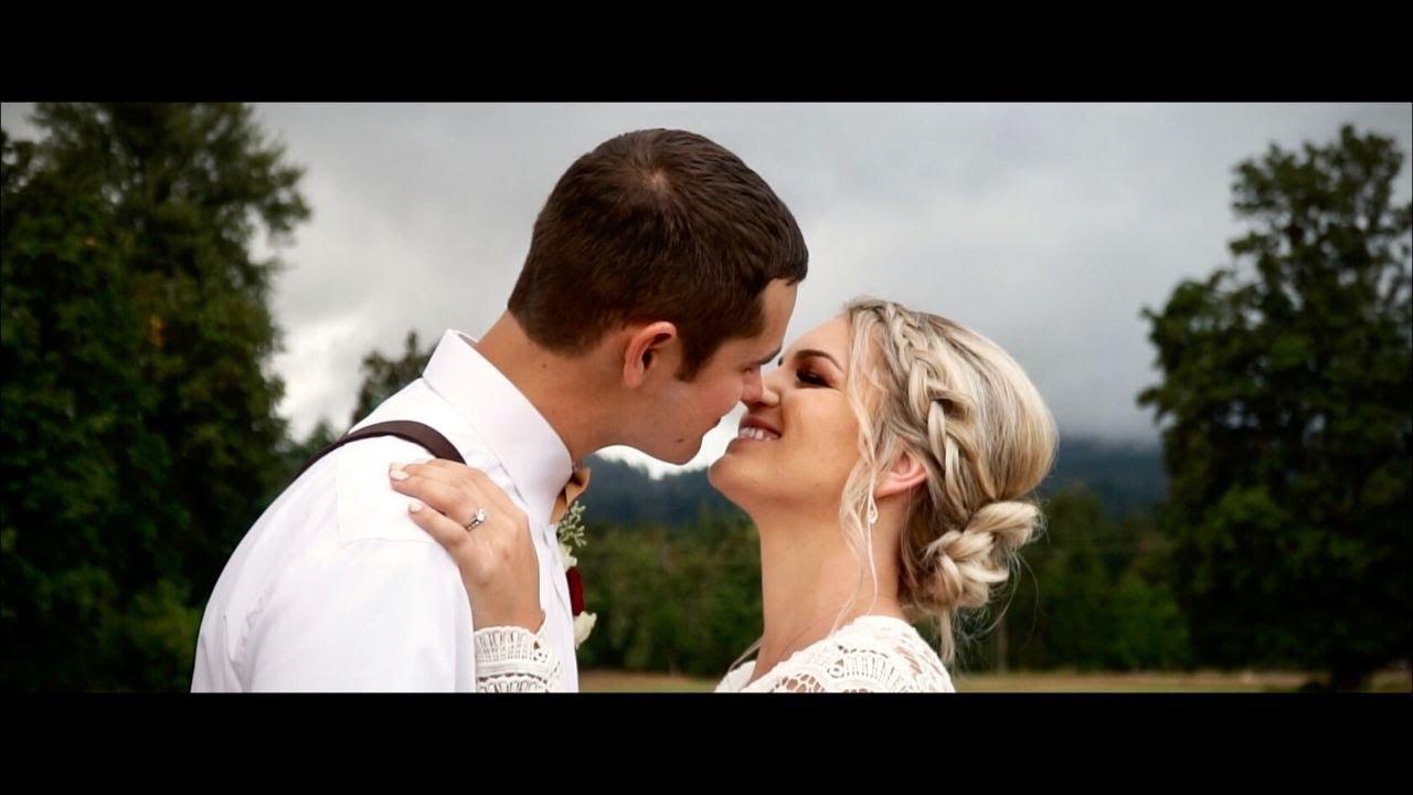 Ben & Lexi Pedersen | Wedding Film