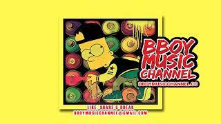 The Simpsons (Bboy Edit) - Dj Catch | Bboy Music Channel 2021