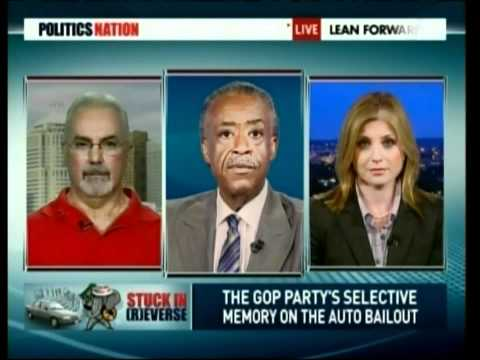 jim gregory appears on MSNBC.wmv