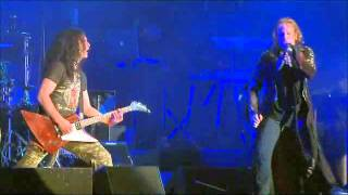 Avantasia Another Angel Down Live DVD