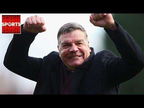 ENGLAND Deserve Sam Allardyce and NO ONE ELSE