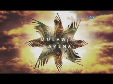 Mulawin VS Ravena: 'Ikaw Nga' music video