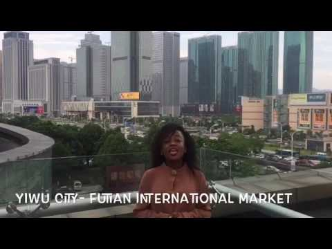 """FROM CHINA TO EAST AFRICA! """"CLICKS INTERNATIONAL """""""