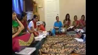 SHREE RAMKABIR MANDIR MAHILA BHAJAN MANDAL AT MANISHA S. BHAKTA MOTEL 07
