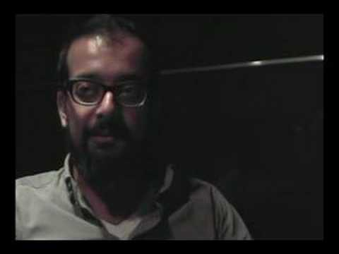 Suroosh Alvi on VICE GUIDE TO TRAVEL DVD