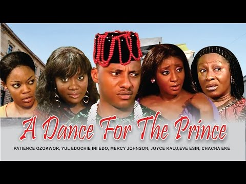 Download A Dance for the Prince    - Nigerian Nollywood Movie