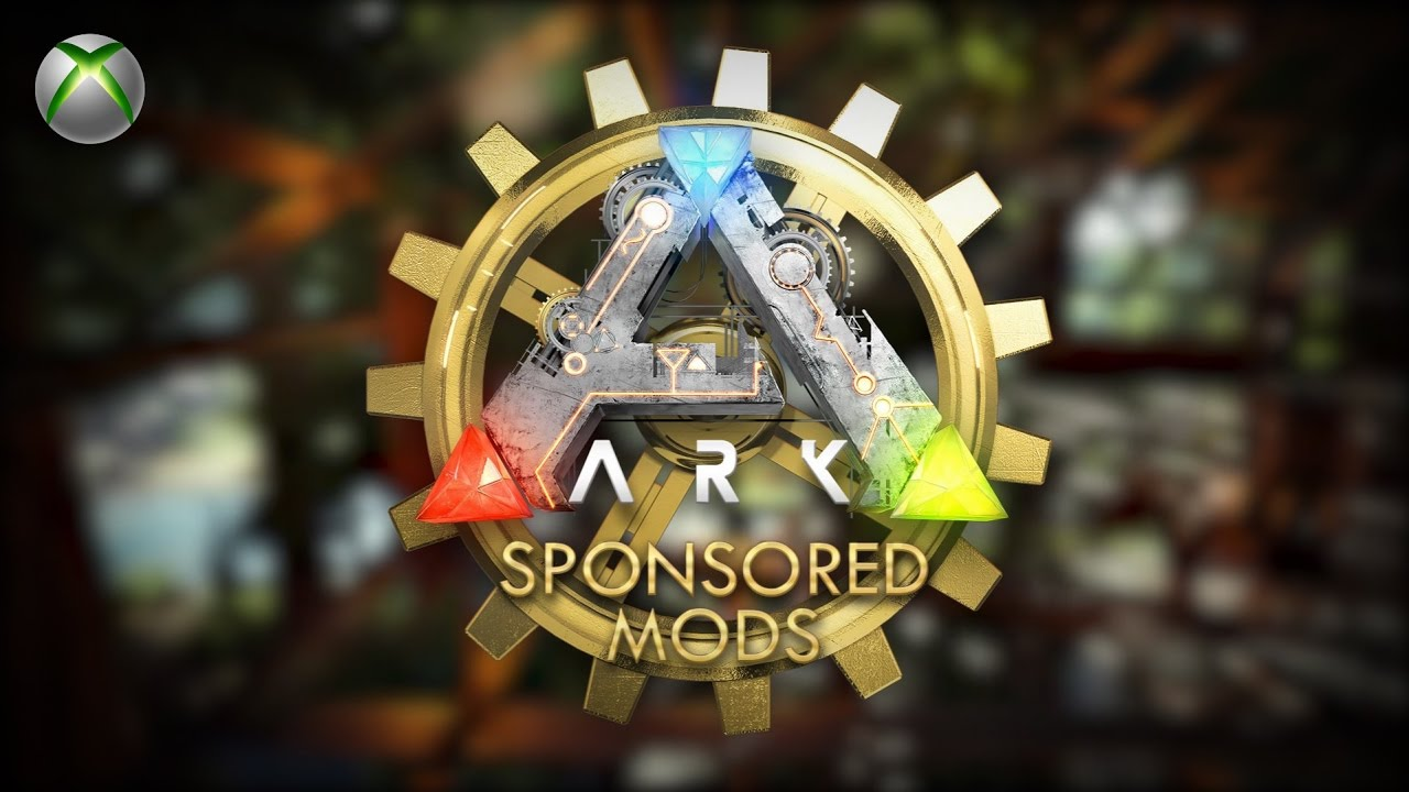 Ark Mods