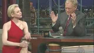 Renee Zellweger on Letterman-08