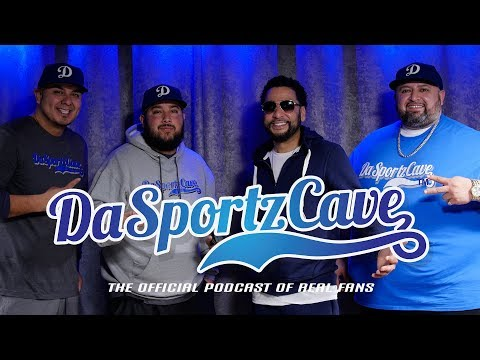 DaSportzCave Podcast Ep.17 | Featuring: Mike Shawn - NCAA Playoffs - NFL Week 11 - DFW HS Football