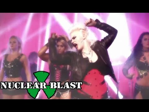 BATTLE BEAST - Madness (OFFICIAL VIDEO) from YouTube · Duration:  3 minutes 54 seconds
