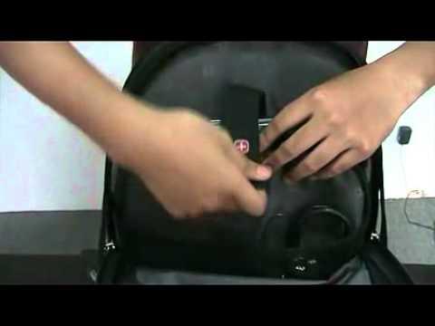 Venture Computer Bag