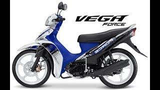 Video Yamaha Vega Force 2018,Desain Sporty Striping Tribal Baru yang Atraktif download MP3, 3GP, MP4, WEBM, AVI, FLV September 2018