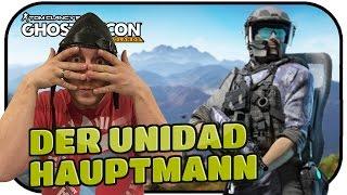 DER UNIDAD HAUPTMANN #063 - GHOST RECON WILDLANDS ★ Gameplay Deutsch Koop